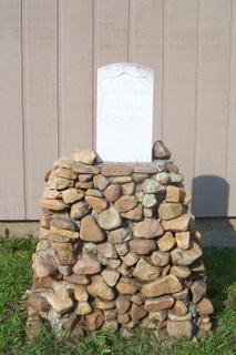 Alexander Doran DAR Monument