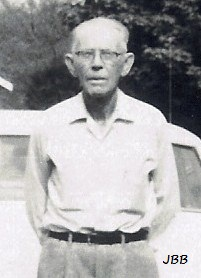 Jennings Bryan J. B. Benderman, Sr