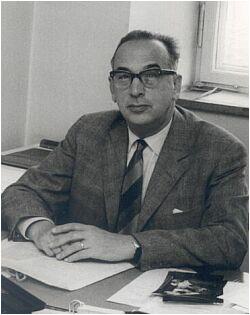 Alexandre Vasilievich Bacherac