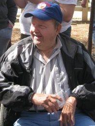 Quillie Clifton Buddy Platt, II