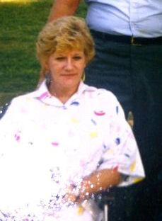Elizabeth Ann Betty <i>Snyder</i> Spencer