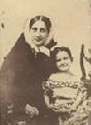 Nannie Smith <i>Moale</i> Lincoln