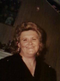 Joan MARIE <i>Roberson</i> King