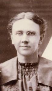 Grace Savannah <i>Thomas</i> Armfield