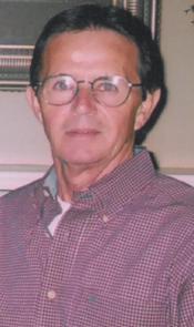 Kenneth Lee Ancelet