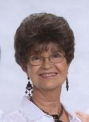 Brenda Fay Clark