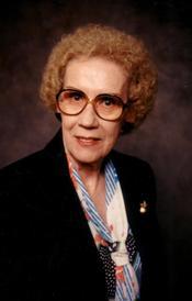 Martha Mollie <i>Anderson</i> Alberts