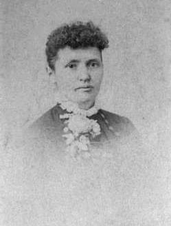 Leila <i>Ebert</i> Albrecht