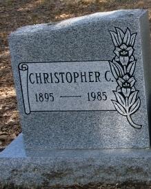 Christopher C Bennett