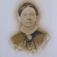 Martha Catherine <i>Caldwell</i> Meek