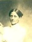 Frances Roberta Burtie <i>Patterson</i> Plunk