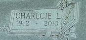 Charlcie L. <i>Wiese</i> Duncan