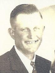 Otto Albert Gernant