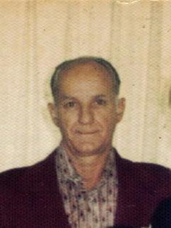 Frank V. Virgie DePaul