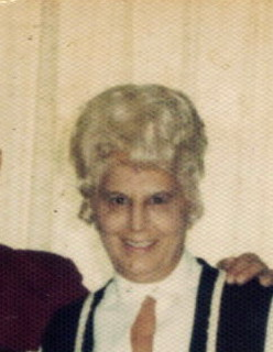 Mildred C. <i>Liparote</i> DePaul