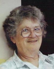 Dolores Dee Foss