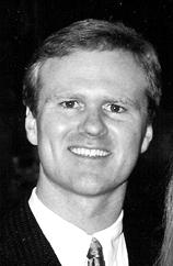 David Brent Ahlstrom
