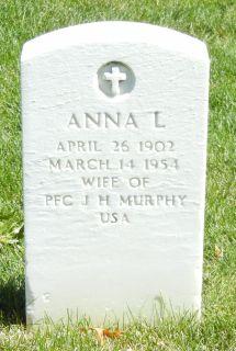 Anna L Murphy