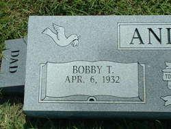 Bobby Tom Andrews
