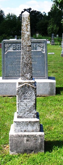 Richard B. Allen