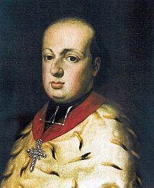 Maximilian Francis Habsburg