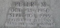Peter Michael Scherer