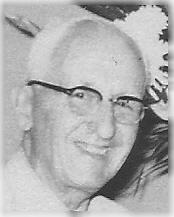 Alphonse Garfield Link, Sr