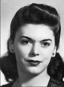 Gloria Patricia <i>Wilson</i> Andersen