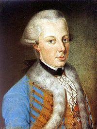Alexander Leopold Habsburg
