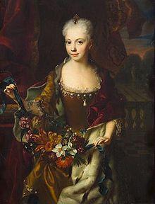 Maria Anna Habsburg