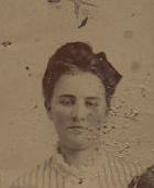 Eliza Jane <i>Gates</i> Blandford