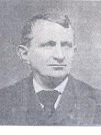 Joseph Ashur Lumbard