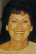 Janet P <i>Bradford</i> Shores