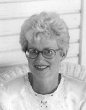 Judith Judy <i>Ray</i> Johnson