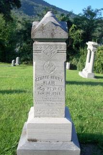 George Henry Blair