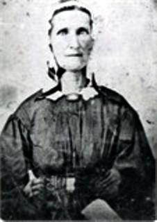 Rebecca Jane <i>Rice</i> Lamar