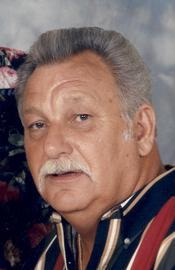 Chief Charles Albert Osborne, Jr
