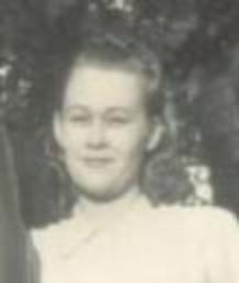 Emma Irene <i>Rhea</i> Williamson