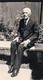 John Quincy Shumate