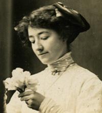 Harriet Annette Mimi <i>Howard</i> Meeker