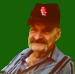 Donald Eugene Gene Mott