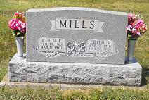 Leon Eugene Mills