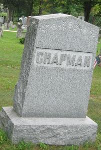 Alice E. <i>Mead</i> Chapman