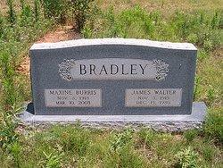 Maxine Burris <i>Burris</i> Bradley