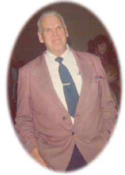 Paul Knowlton Allen