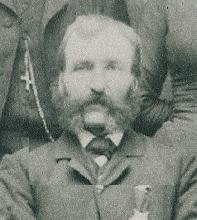 Francois Xavier Garvoille