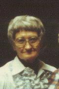 Nellie Elizabeth <i>Gray</i> Anderson