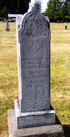 Isaac Nathan Carpenter