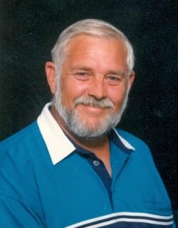 Charles Allen Bishop