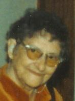 Sylvia Ann <i>Barnard</i> McCauley